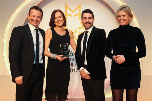 Best Performing Accountancy Brand