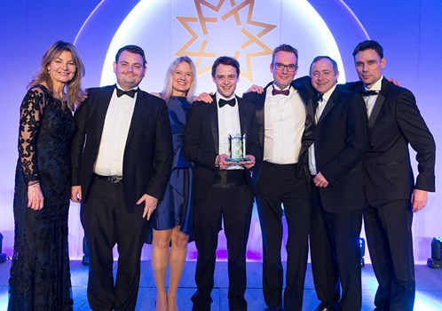 Best Managed National Firm